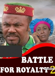 BATTLE FOR ROYALTY 2