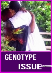 GENOTYPE ISSUE