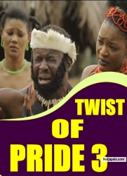 TWIST OF PRIDE 3