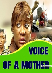 VOICE OF A MOTHER