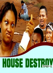 HOUSE DESTROYER 2