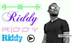 Small Small by Ridy ft. Brymo