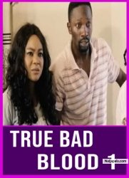 TRUE BAD BLOOD 1