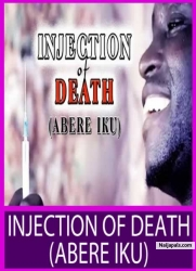 INJECTION OF DEATH (ABERE IKU)