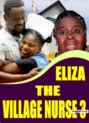 ELIZA THE VILLAGE NURSE 3