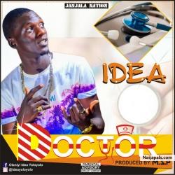 Doctor by Idea
