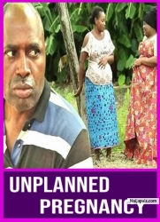 UNPLANNED PREGNANCY