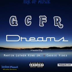 Dreams ft. Martin Luther King Jr & Cassie Vibez by Son Of Man