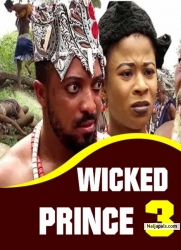 WICKED PRINCE 3