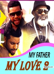 MY FATHER MY LOVE 2