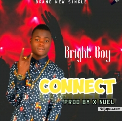 connect by Bright boy