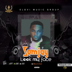Somjay by look my face