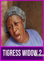 Tigress Widow 2