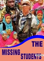 THE MISSING STUDENTS