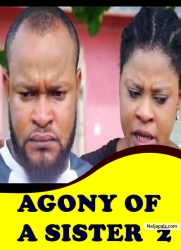 Agony Of A Sister 2