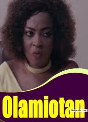 Olamiotan