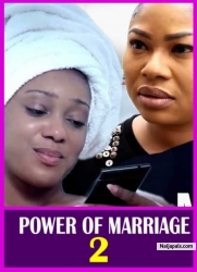 POWER OF MARRIAGE 2
