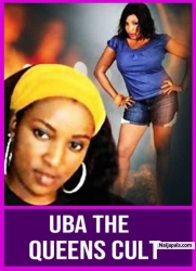 UBA THE QUEENS CULT