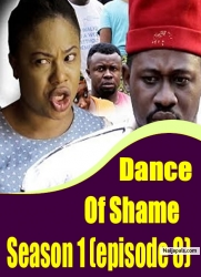 Dance Of Shame Season 1 (episode 8)