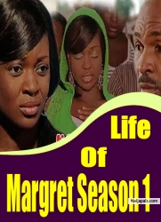 Life Of Margret Season 1