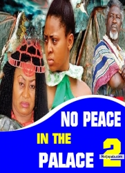 No Peace In The Palace 2