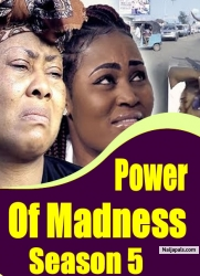 Power Of Madness Season 5