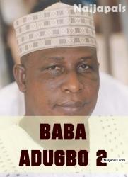 Baba Adugbo 2