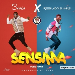 Sensima by SkiiBii ft. Reekado Banks
