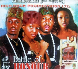 Battle Of Honour