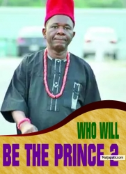 WHO WILL BE THE PRINCE 2