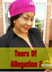 Tears Of Allegation 2