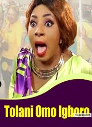 Tolani Omo Igboro