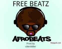 Afro beatz (Prod.Silentkiller) by Silent killer