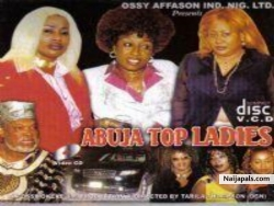 End Of Abuja Top Ladies 1