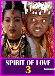 SPIRIT OF LOVE 3