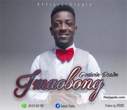 Imaobong by Godwin Psalms