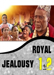 ROYAL JEALOUSY 1 & 2