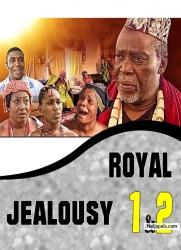 ROYAL JEALOUSY 1 & 2