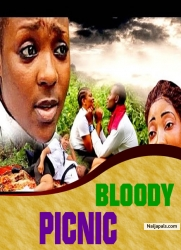 BLOODY PICNIC 2
