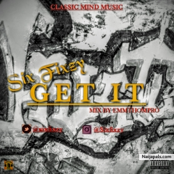GET IT by Sixfixzy