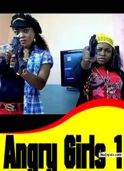 Angry Girls 1