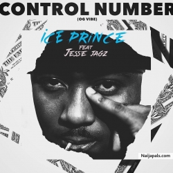 Control Number by Ice Prince ft Jesse Jagz
