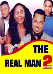 THE REAL MAN 2