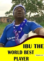 Ibu The World Best Player