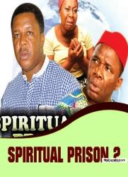 SPIRITUAL PRISON 2