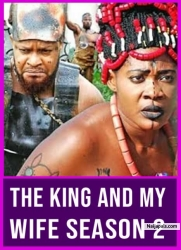 THE KING AND MY WIFE SEASON 2