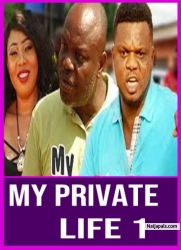MY PRIVATE LIFE 1