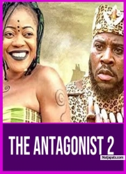 THE ANTAGONIST 2