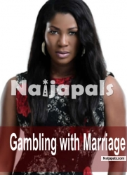 Gambling With Marriage