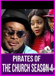 Pirates Of The Church Season 4